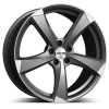 GMP Italy 5X112 20X8.5 ET42 ICAN ICE GM 66,5