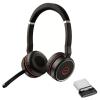 GN Netcom - Jabra Evolve 75 MS Duo, Headset (7599-832-109)