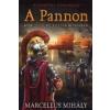 Gold Book A PANNON - MARCUS AURELIUS PANNÓNIÁBAN