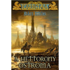 Gold Book BÁN MÓR - A HÉTTORONY OSTROMA - KÁRPÁTHIA