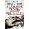 Gold Book Harry Sidebottom: Vér és acél - A Caesarok trónja 2.