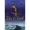 Gold Book SCARROW, SIMON - TÛZ ÉS KARD