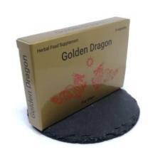Golden dragon kapszula - 6 db vágyfokozó