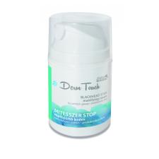 Golden Green Derm Touch mitesszer stop faggyútermelést szabályozó mattító arckrém, 50 ml éjszakai arckrém