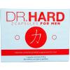 GoldenBridge Dr. Hard - kapszula férfiaknak (2db)