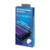 GoldSpin PMMA Samsung N980 Galaxy Note 20 teljes kijelzős üvegfólia, fekete