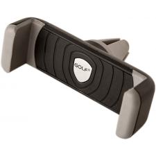 Golf Autós telefon tartó GF-CH01 Golf - Fekete mobiltelefon kellék