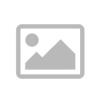 ". Golyóstoll, türkiz kristállyal, 13 cm, ""SLIM- MADE WITH SWAROVSKI ELEMENTS"", fehér"