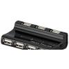 Goobay USB Hub 7 portos + táp