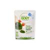 Good Gout Bébiétel 6 hónapos kortól - Paszternák, spenót és lazac 190 g