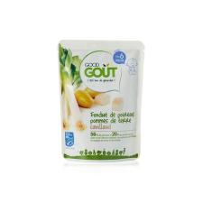 Good Gout Bébiétel 6 hónapos kortól - Póréhagymapüré burgonyával és tőkehallal 190 g bébiétel