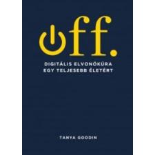 Goodin, Tanya Off társadalom- és humántudomány