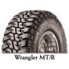GOODYEAR Wrangler MT/R DOT2007 235/85 R16 114Q nyári gumiabroncs