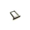 Google Pixel sim kártya tartó tálca fekete