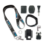 GoPro Accessory Kit - For Smart Remote + Wi-Fi Remote