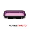 GoPro Magenta színű szűrő Dual Hero System házhoz (HERO3)