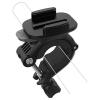 GoPro Small Tube Mount (csőre rögzítő adapter)