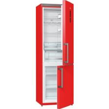 Gorenje NRK6192MRD hűtőgép, hűtőszekrény