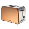 Gorenje T1100INF Infinity kenyérpirító, 860W, 6 melegítési fokozat, Narancssárga (T1100INF)