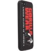 Gorilla Wear Iphone 5/5S tok (fekete) (1 db)
