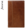Goss Filofax Lockwood Pocket Slim, Konyak