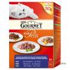 Gourmet Mon Petit - Duetti hús & hal 6 x 50 g