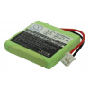 GP0845 akkumulátor 600 mAh