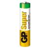 GP BATTERIES GP 24A Super AAA 1,5V tartós elem fóliás
