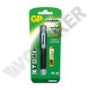 GP BATTERIES GP Discovery LCE205 toll ledes lámpa + 1db 24AU AAA elem