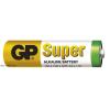 GP BATTERIES LR6 Super alkáli tartós elem GP 15A