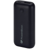GP BATTERIES Powerbank - 5000mAh - fekete (RC05ABB-FB1)