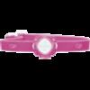 GP Ch31 Led fejlámpa, rózsaszín (P8551P)
