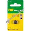 GP gombelem 76AC1