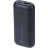 GP Power bank RC05AB (5 000 mAh), Fekete