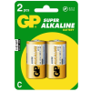 GP Super Alkaline Cell Bébielem (2db)