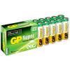 GP Super LR6 (AA) 20 db bliszter