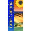 Gran Canaria: Car Tours and Walks - Sunflower Books
