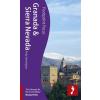 Granada & Sierra Neveda - Footprint