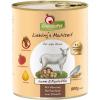 Granatapet bárányos és burgonyás konzerv kutyáknak (6 x 800 g) 3.6kg