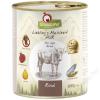 Granatapet Liebling´s Mahlzeit marha PUR konzerv 800 g