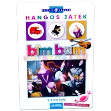 Granna Bim-Bam társasjáték
