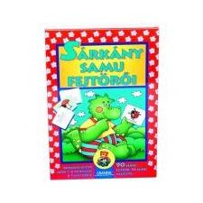 Granna Sárkány Samu társasjáték