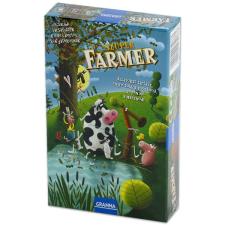 Granna Szuper Farmer mini úti társasjáték