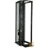 Great Lakes 4PM6-73 45U 533 x 737mm, 4 Post Rack rack állvány