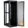 """Great Lakes GL42E-6080-MM-BL 42U 600 x 800 19""""-os álló rack szekrény"""