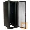 """Great Lakes GL42ES-80120-MM-BL 42U 800 x 1200 19""""-os szerver rack szekrény"""