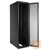 """Great Lakes GL47ES-60100-MSM-BL 47U 600 x 1000 19""""-os szerver rack szekrény"""