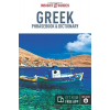 Greek Phrasebook + Dictionary - Insight Guides