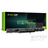 Green Cell Acer Aspire E 15 Notebook akkumulátor 2200mAh Li-Ion