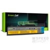 Green Cell IBM Lenovo IdeaPad Y450 Y450A Y550 Y550A Y550P Notebook akkumulátor 4400mAh Li-Ion